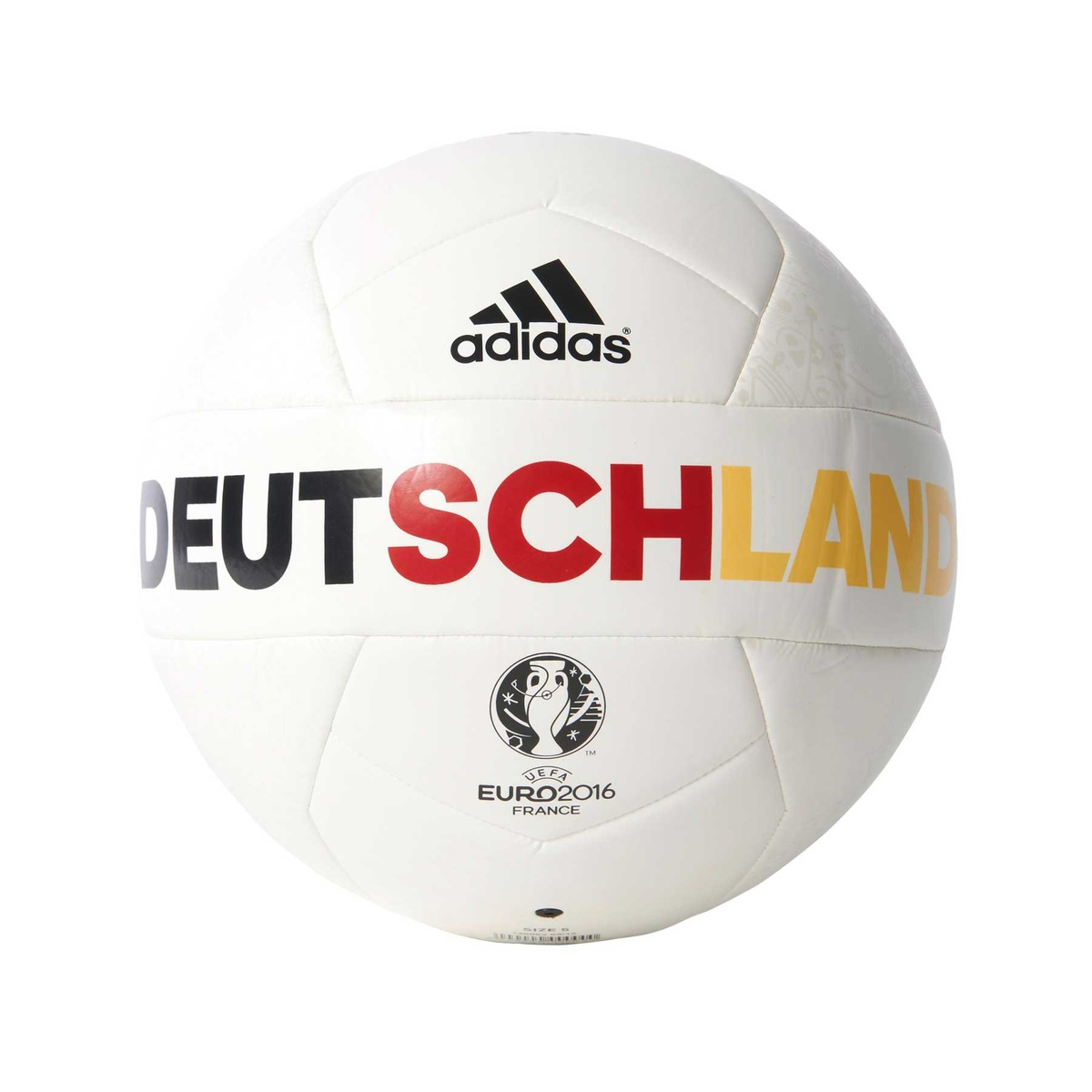 Pallone germania euro16