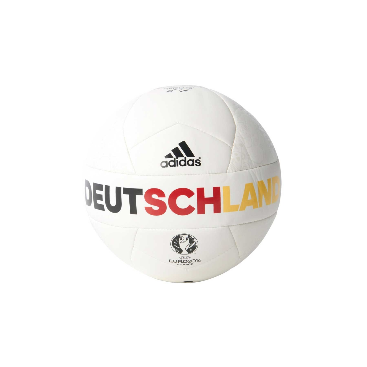 Mini pallone germania euro16