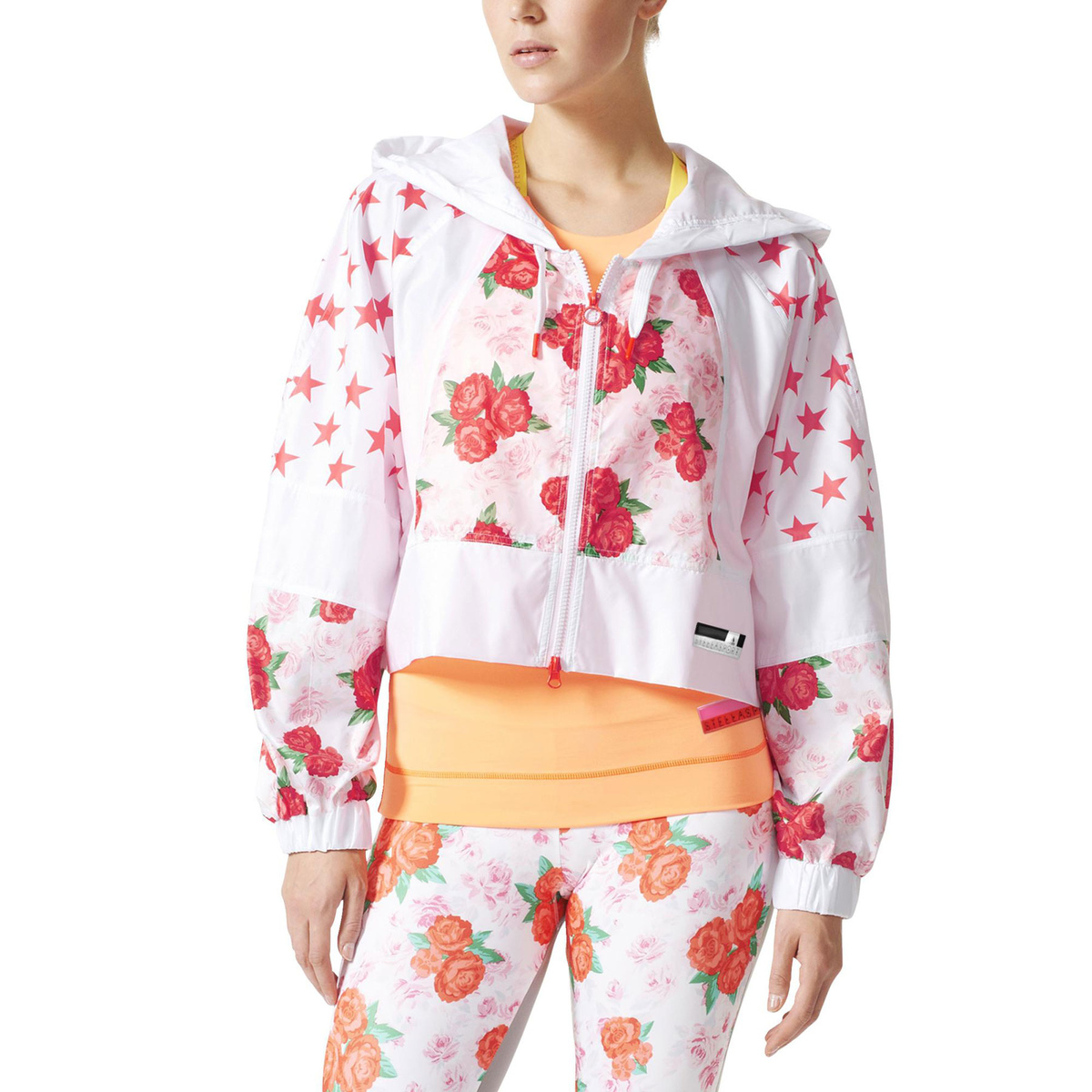 Giacca StellaSport Rose donna