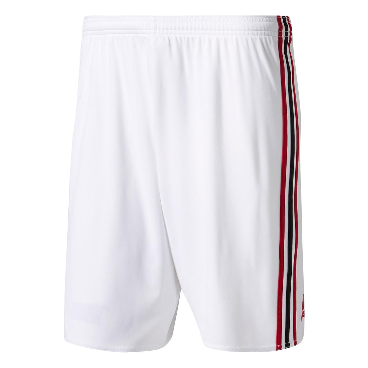 Pantaloncino Milan 2017 / 2018 bianco