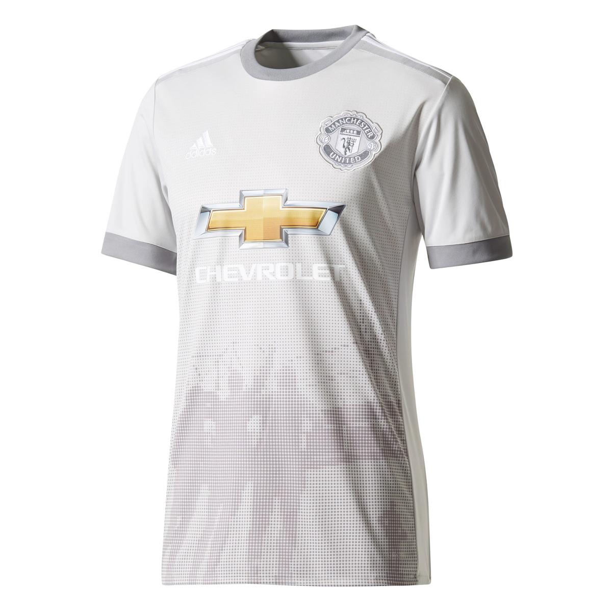 Terza maglia Manchester United 2017/2018