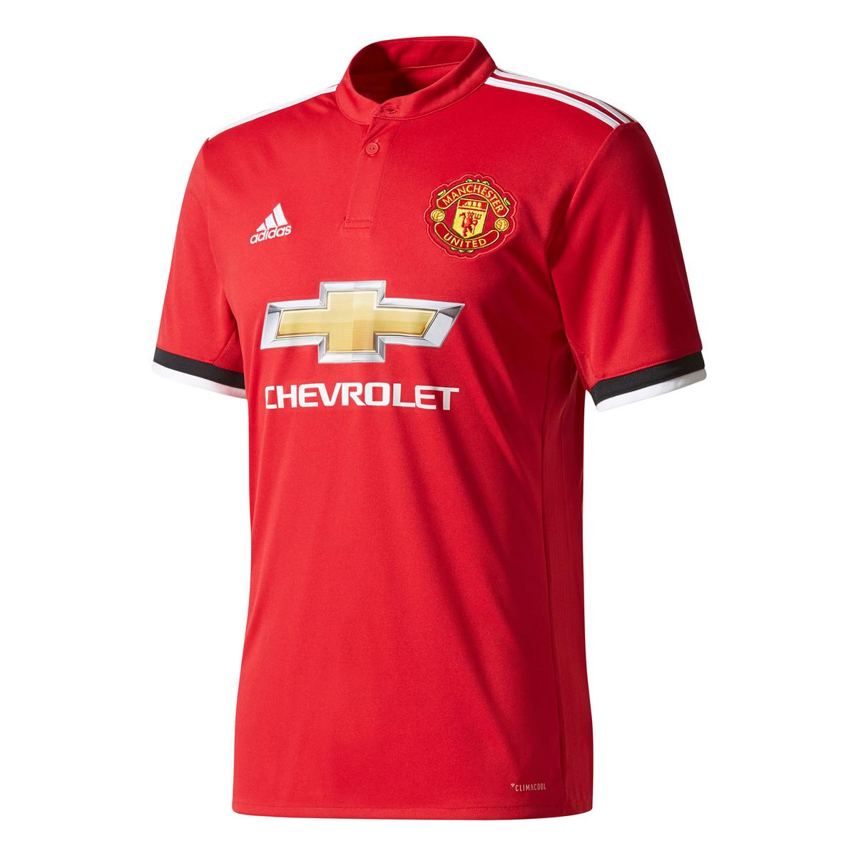 Prima maglia Manchester United 2017/2018