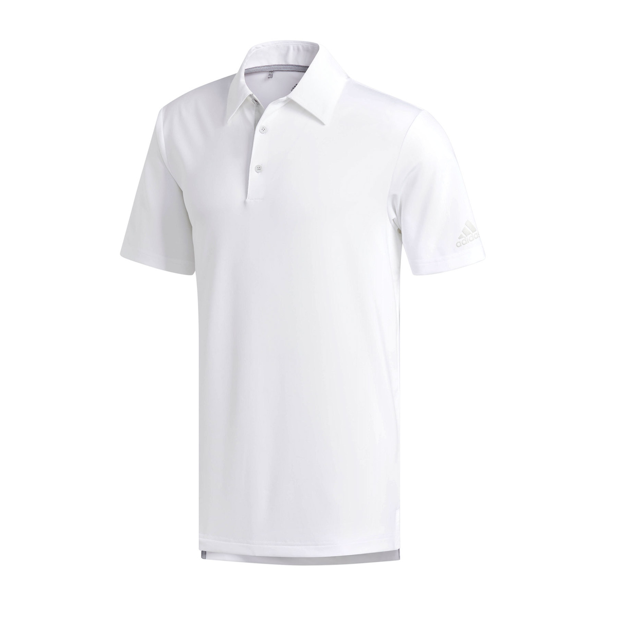 POLO ULTIMATE365 SOLID CRESTABLE