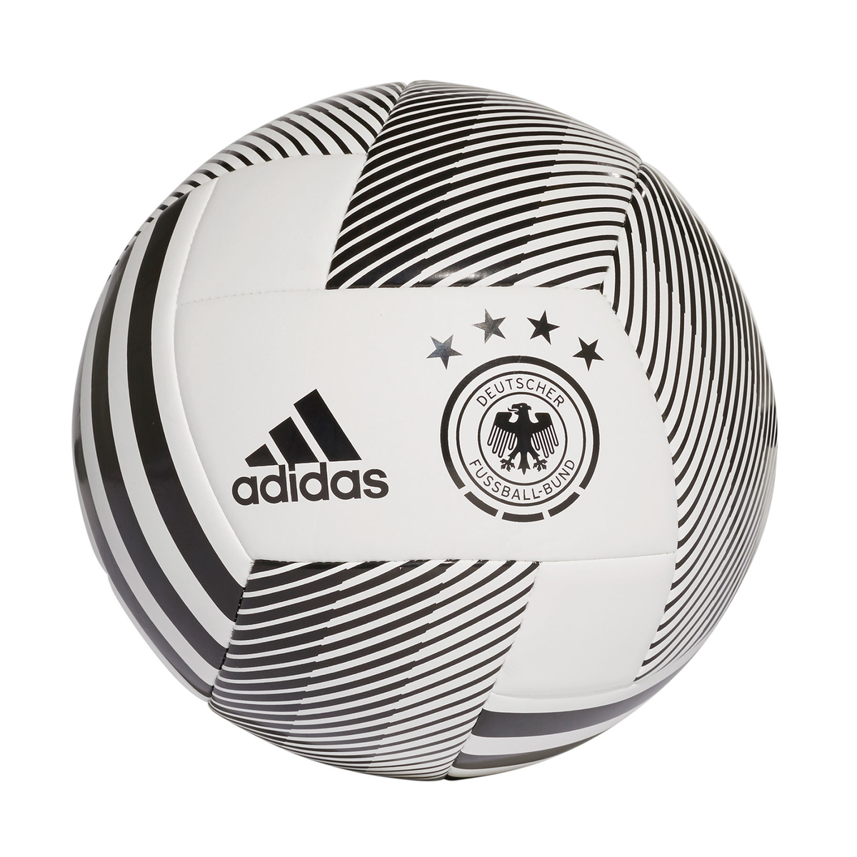 Pallone Germania Mondiali 2018