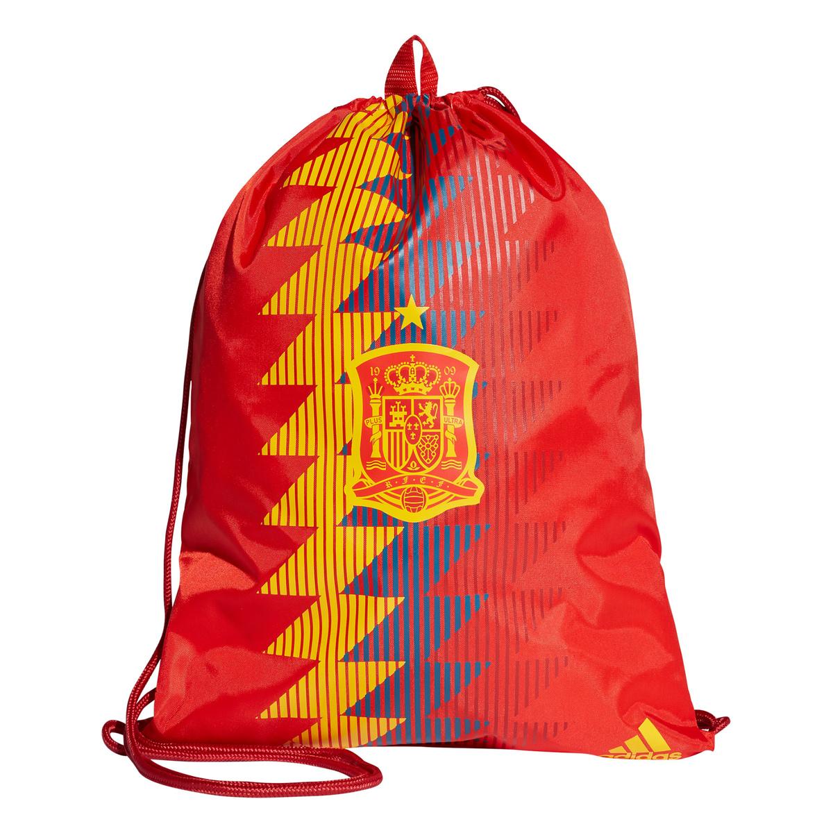 GymSack Spagna Mondiali 2018
