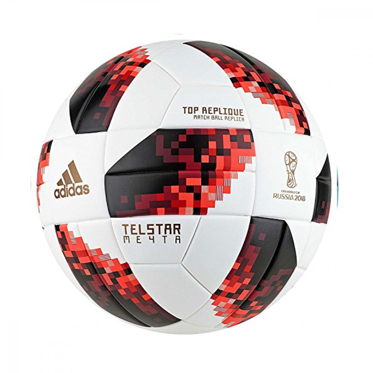 PALLONE WORLD CUP RUSSIA 2018