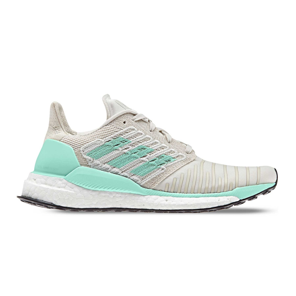 Solarboost adidas, scarpe running per rosso maxi sport rosa