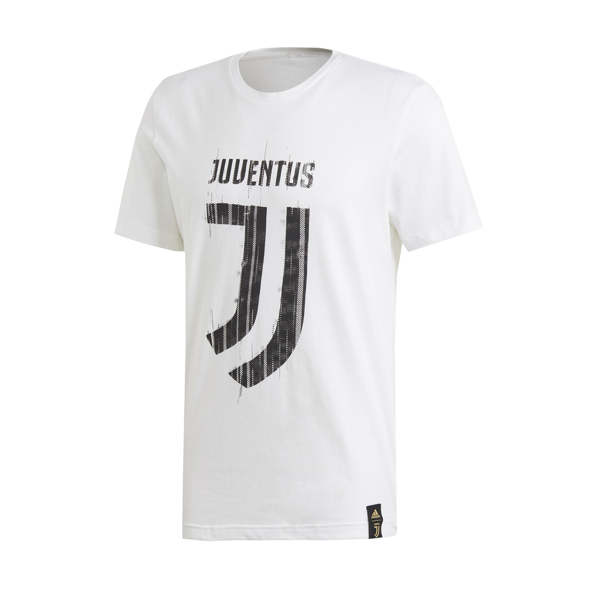 T-SHIRT DNA GRAPHIC JUVENTUS