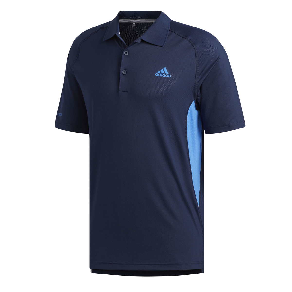 POLO ULTIMATE365 CLIMACOOL SOLID