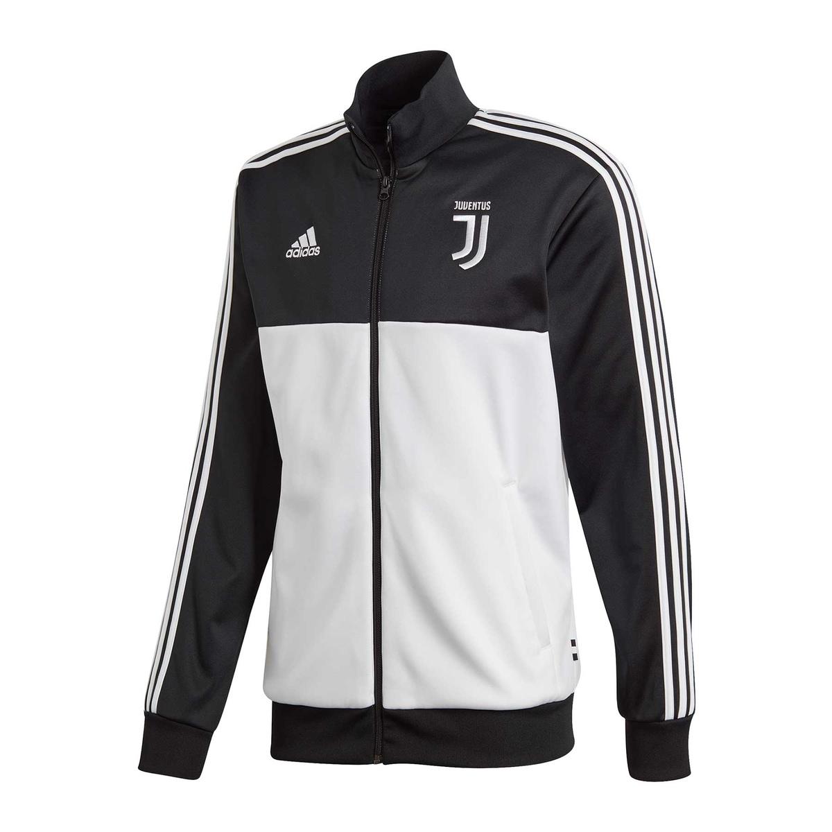 Offerte Tuta A Oro18 Da Uomo Juventus Partire Nera L35AjR4