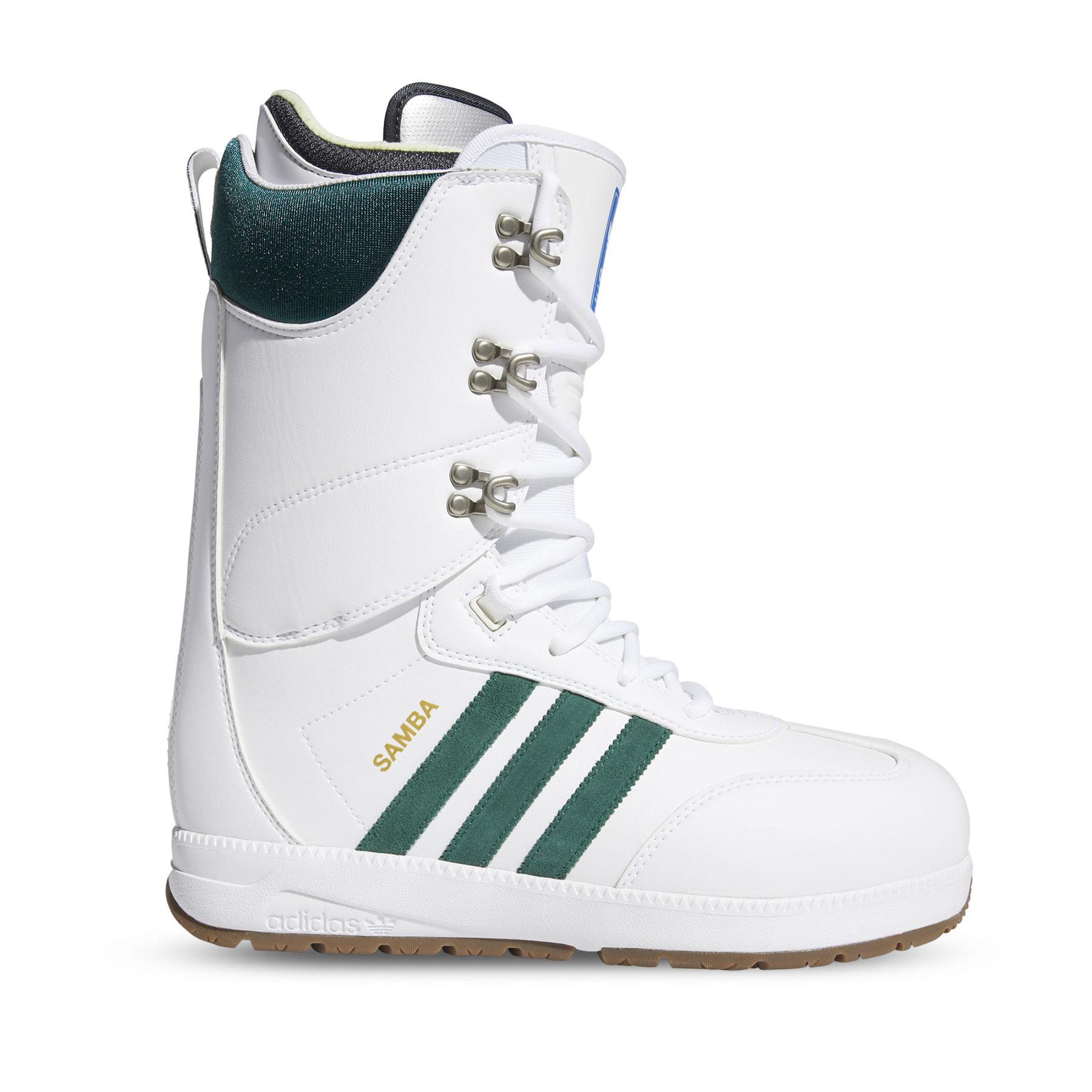 Prezzi Adidas originals SCARPONI SAMBA ADV