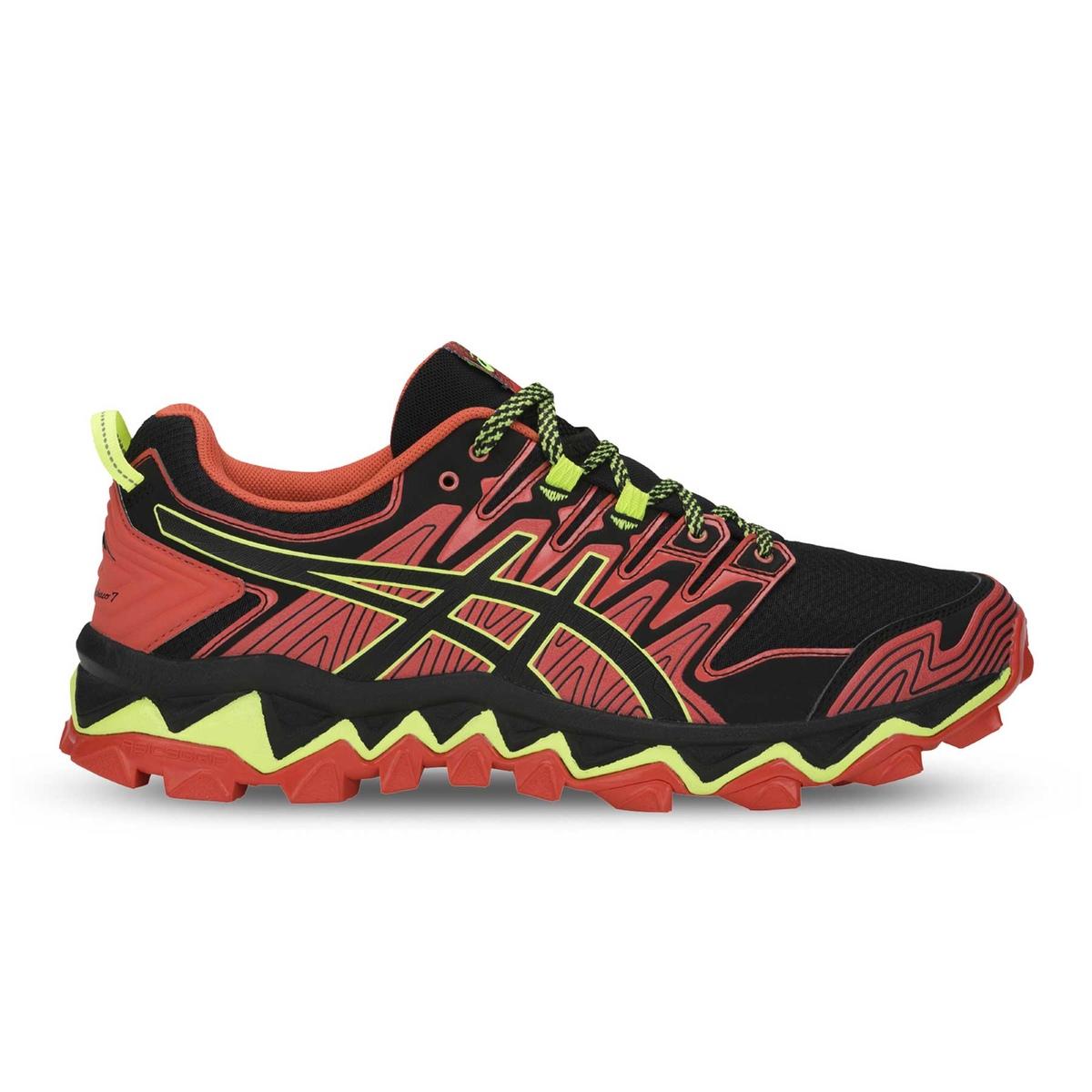Scarpe 7 Fujitrabuco Runnea Running Caratteristiche Asics Gel 4g0nAq48