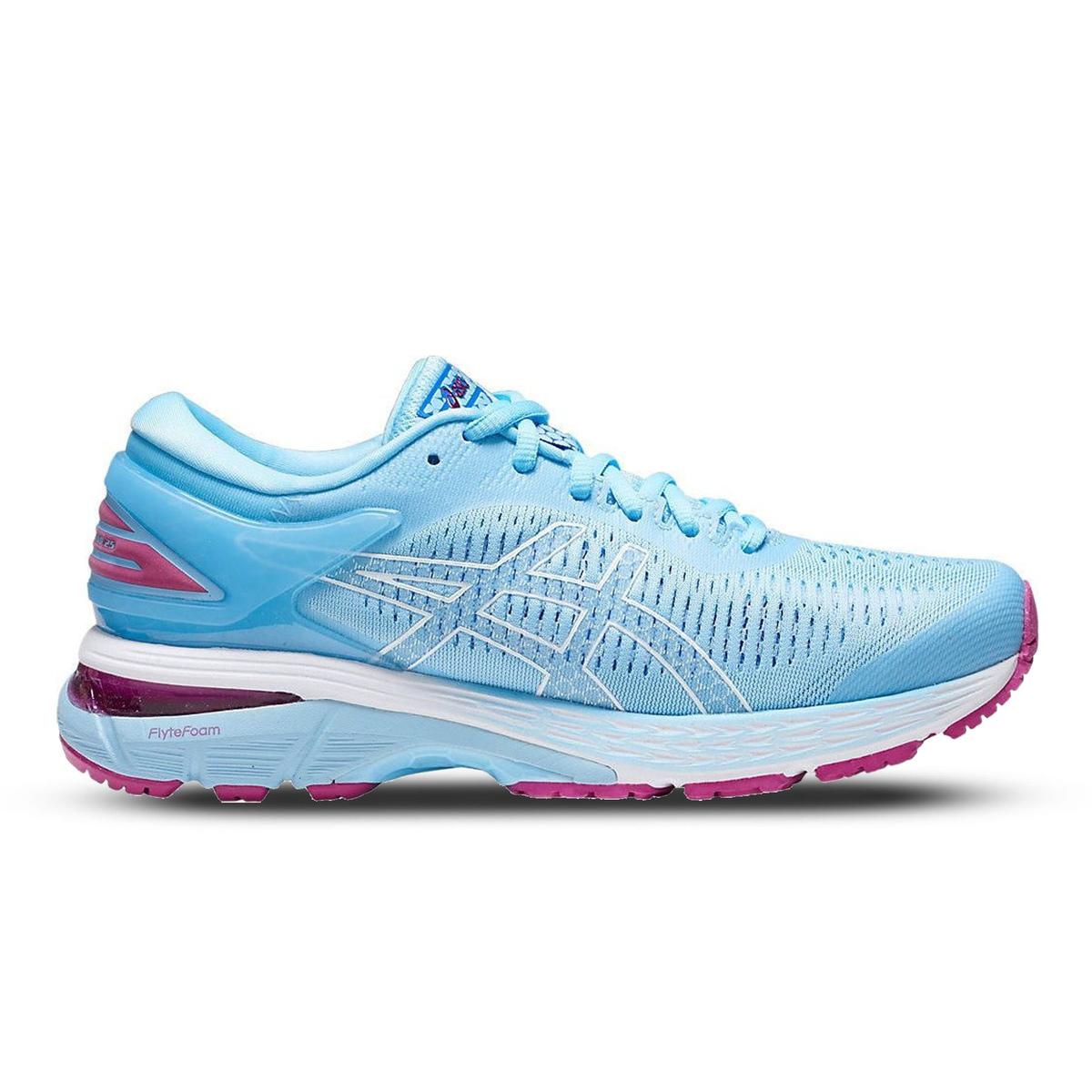 GEL Kayano 25 NYC W scarpe running stabili donna