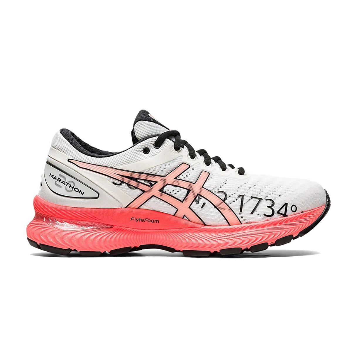 scarpe asics running donna nimbus 22