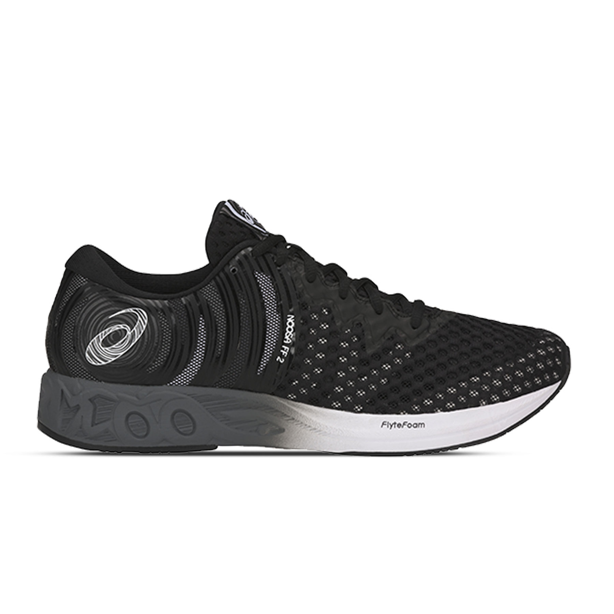 Descrizione  Le scarpe running Asics Noosa FF 2 sono pronte ad  accompagnarti nelle tue gare di triathlon. Le Noosa FlyteFoam 2 sono  realizzate con tomaia ... ada70f8fe5a