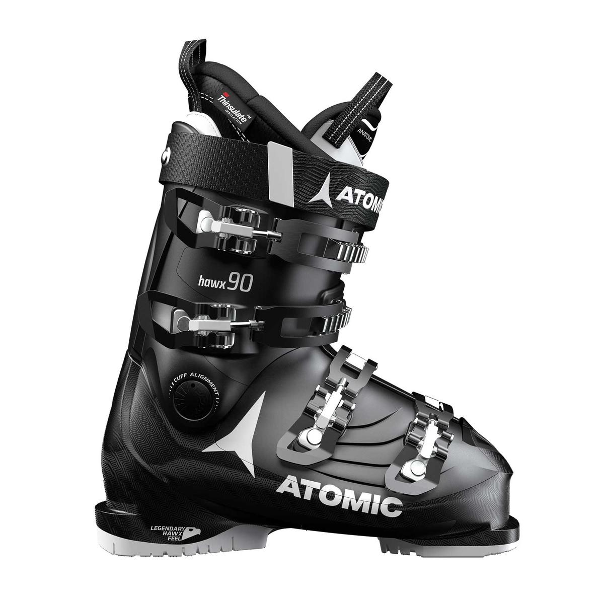 Prezzi Atomic HAWX 2.0 90 DONNA