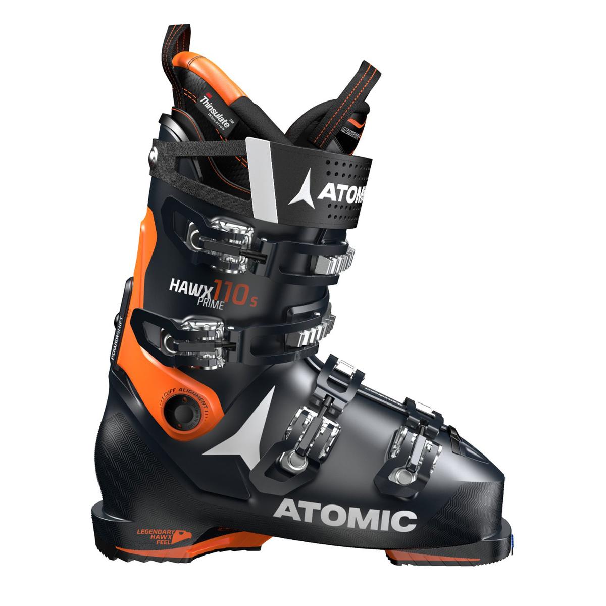 Prezzi Atomic HAWX PRIME 110 S