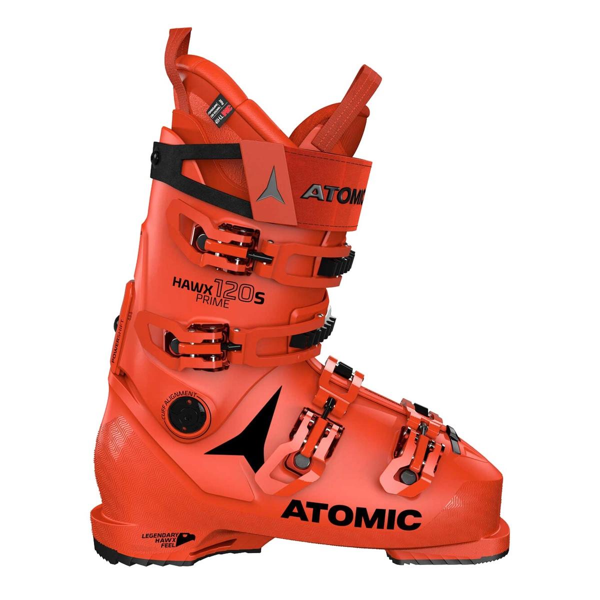 Prezzi Atomic hawx prime 120 s
