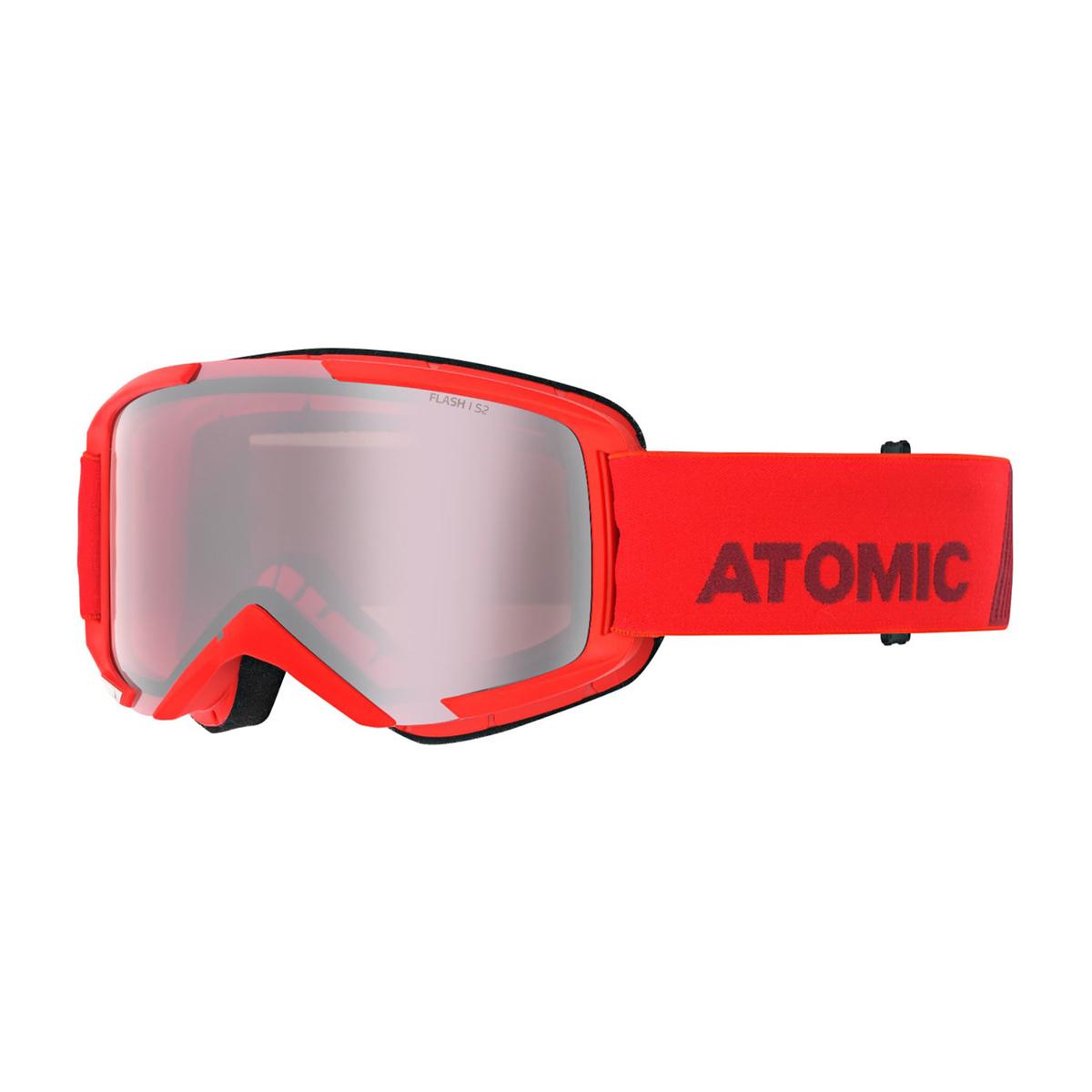 Prezzi Atomic MASCHERA SAVOR M RED