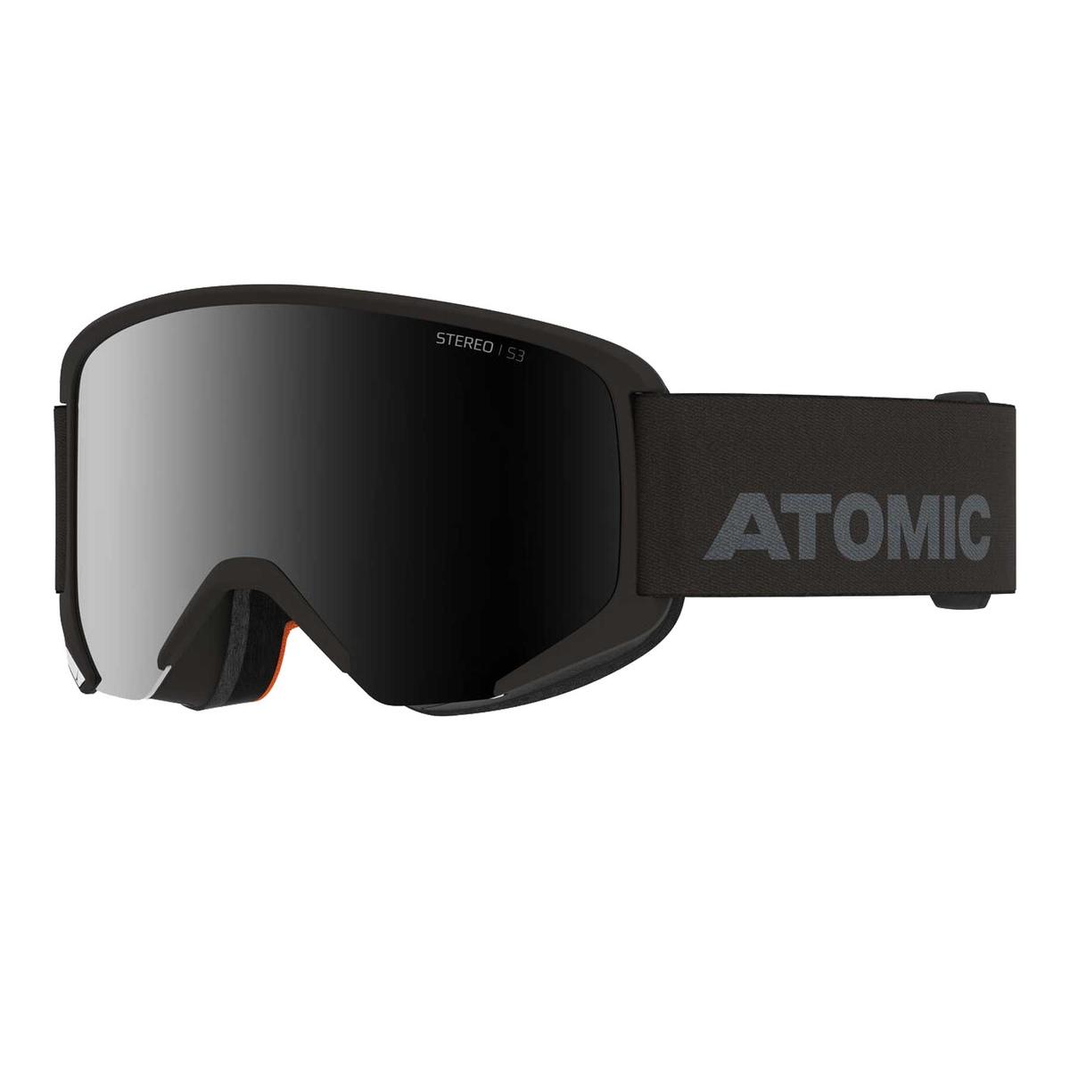 Prezzi Atomic maschera savor stereo otg