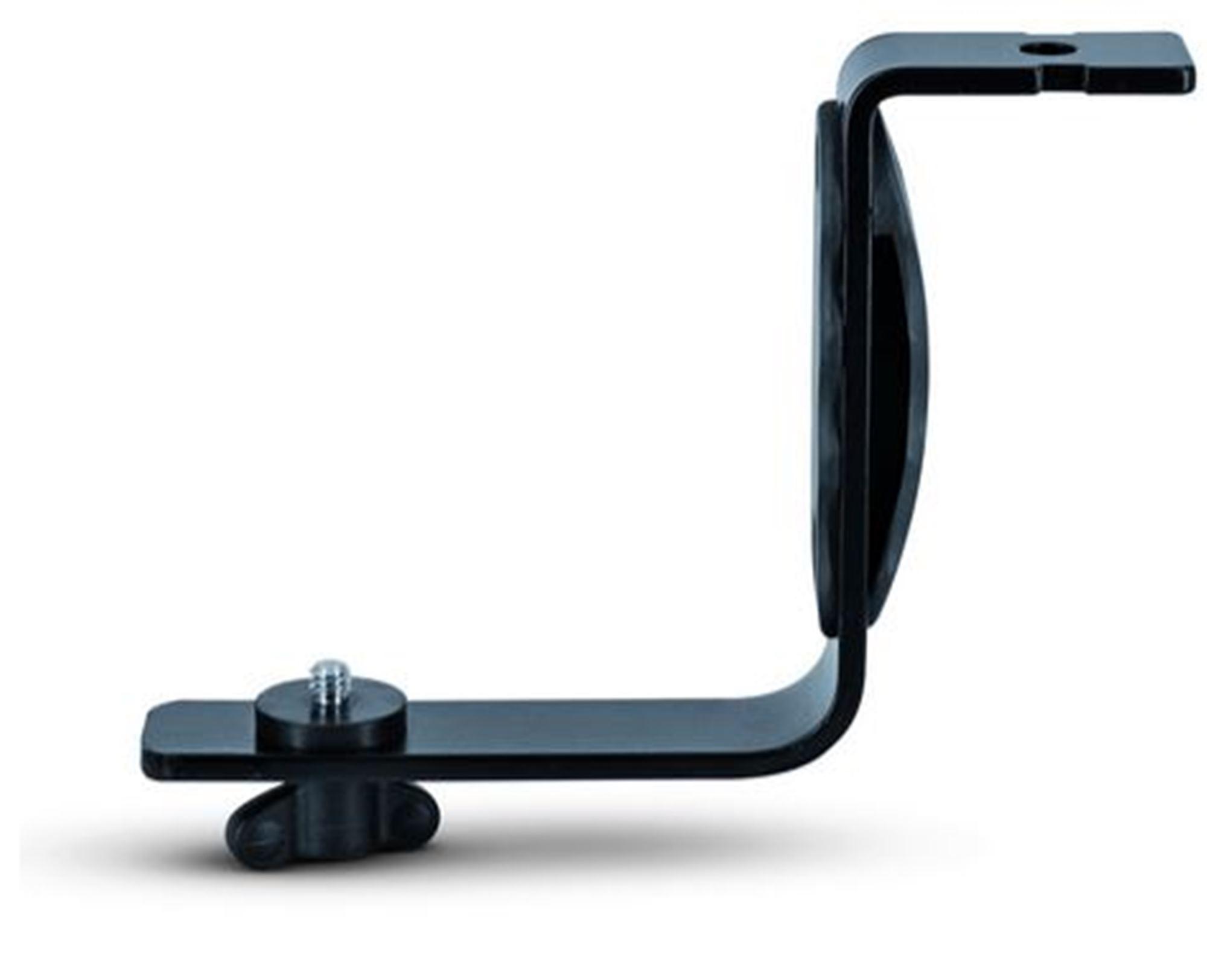 Staffa mini action camera 1 braccio