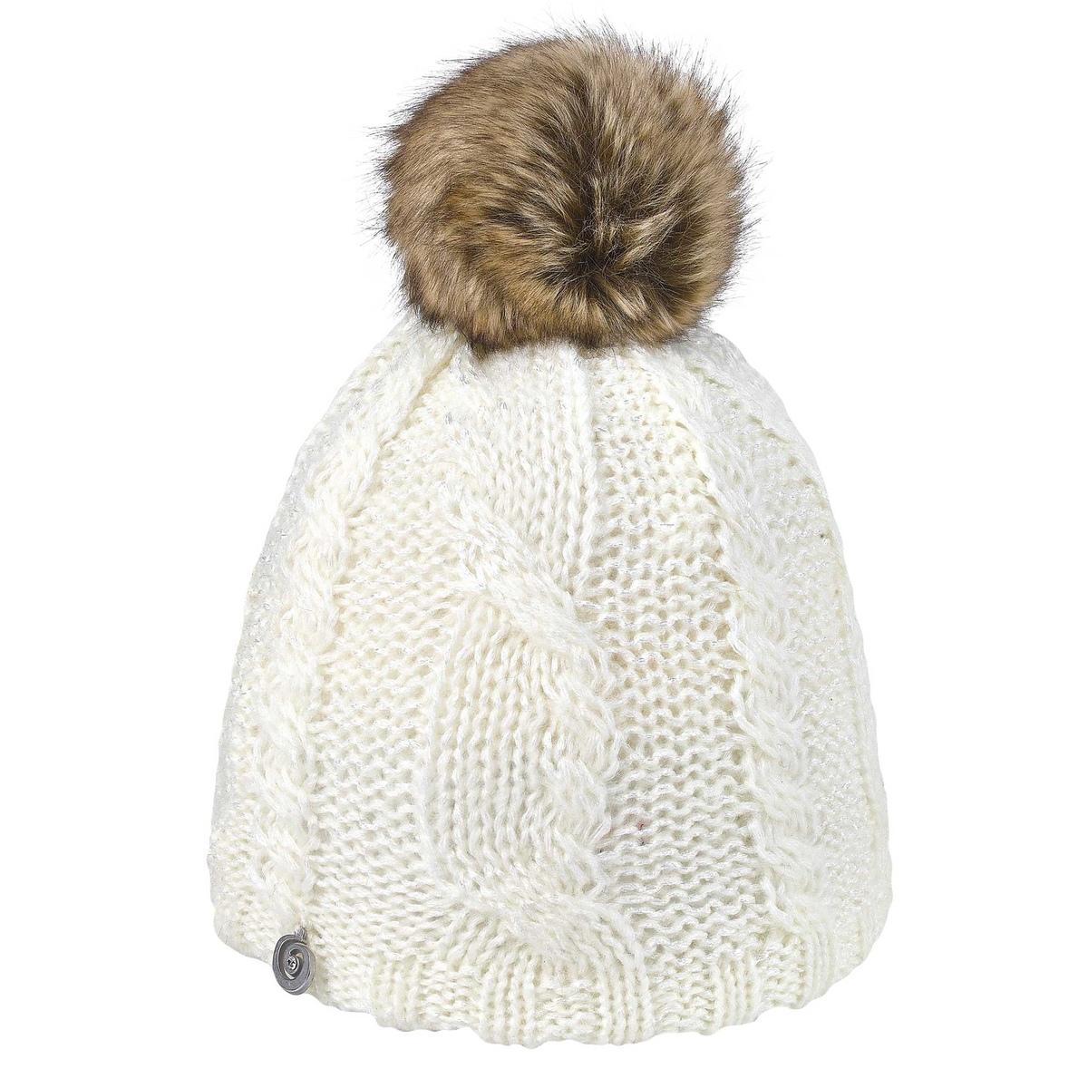 Brekka cappello Lurex donna crema - Confronta prezzi. ec8d4b4c6bd3