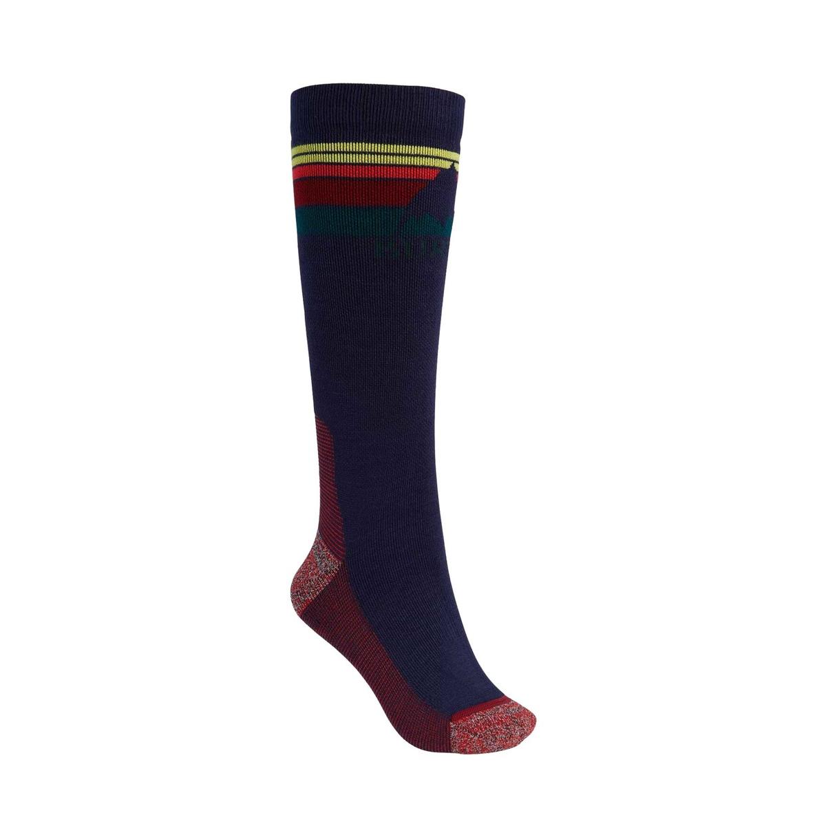 Prezzi Burton calze emblem mdwt donna