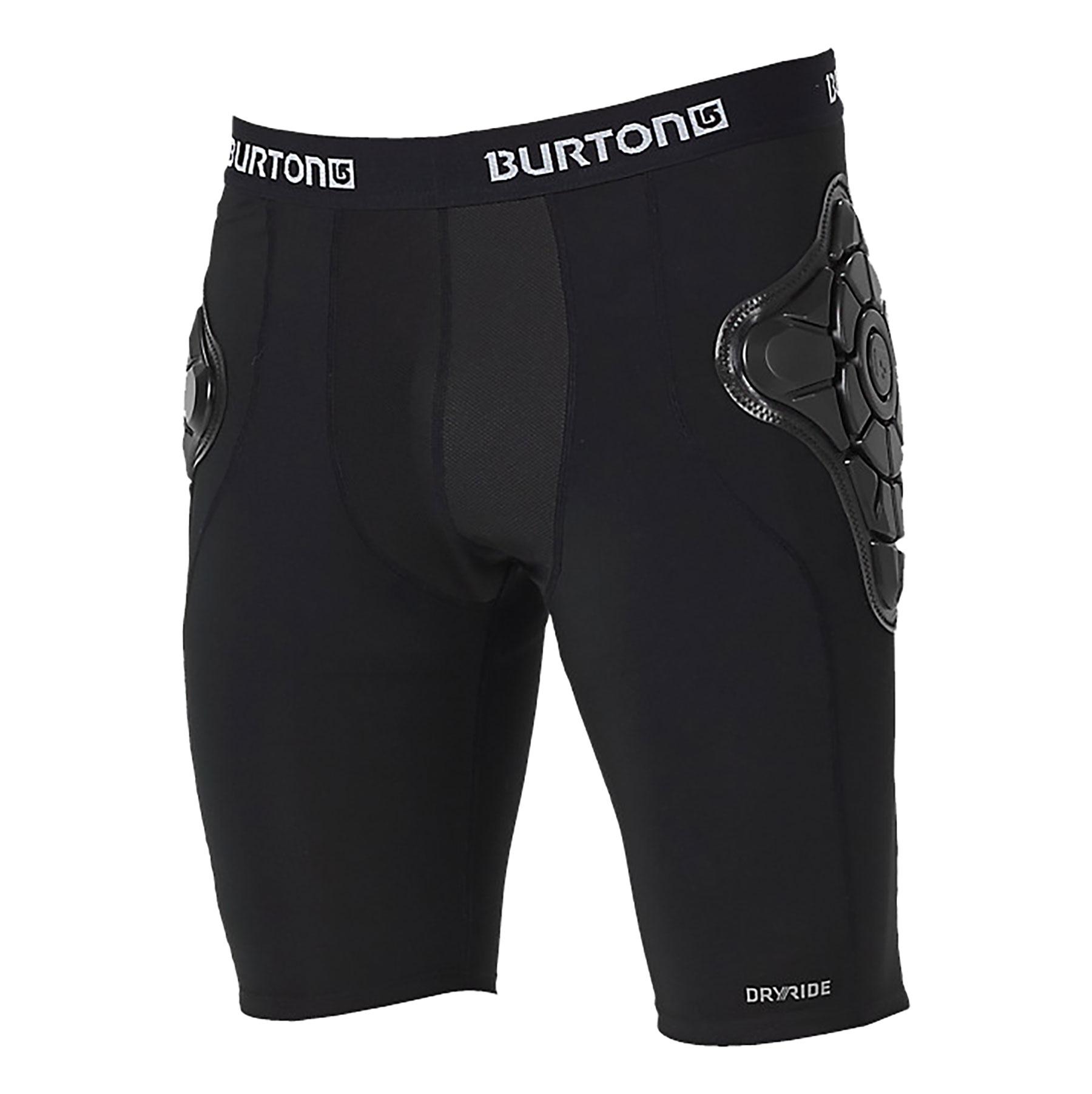 Prezzi Burton Pantaloncini total impact