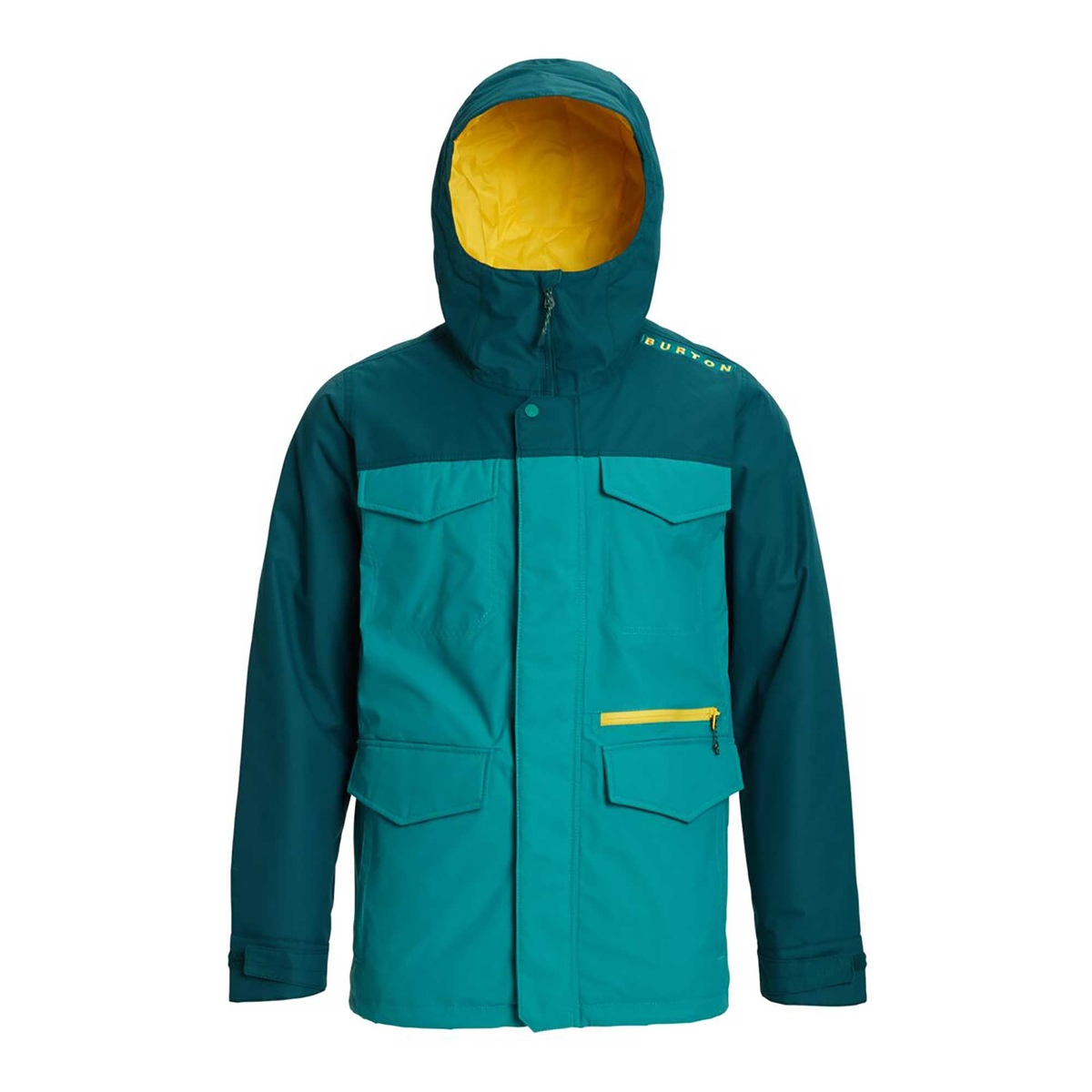 Prezzi Burton giacca covert slim