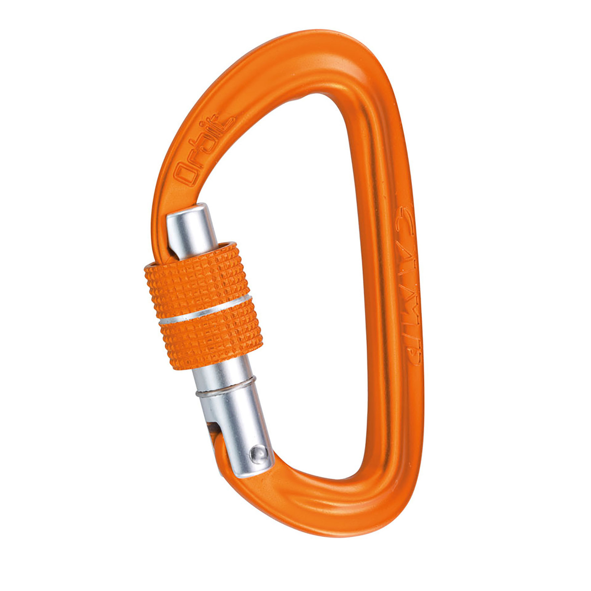 Orbit lock - arancione
