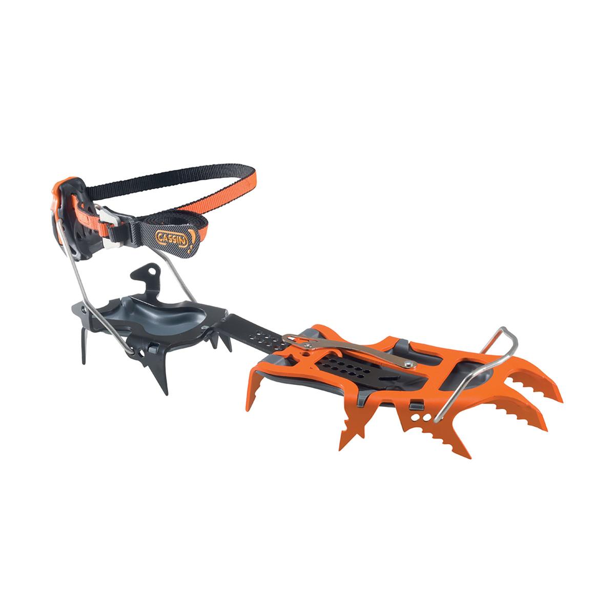 Alpinist pro auto / semi-auto