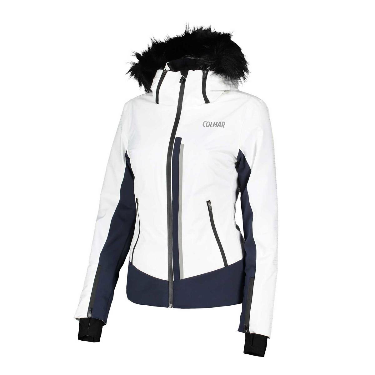 Prezzi Colmar giacca 3-TRE ECO FUR donna