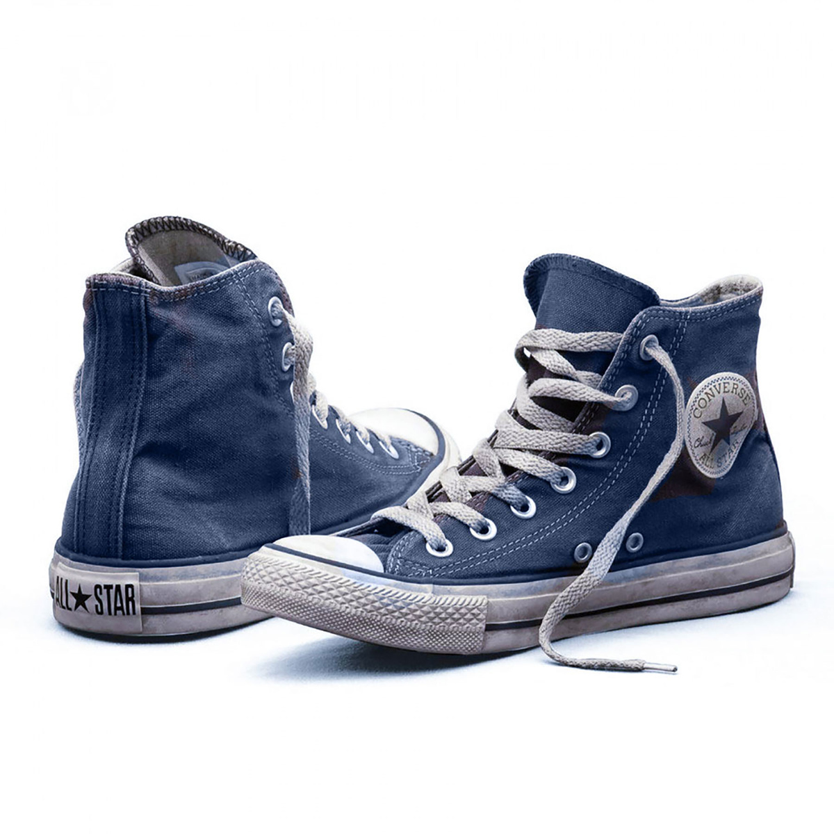 CHUCK TAYLOR ALL STAR HI LIMITED EDITION