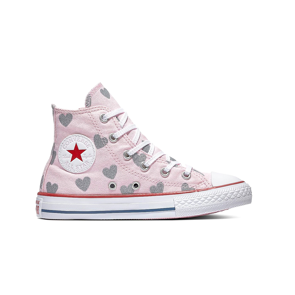 CHUCK TAYLOR ALL STAR SIDE ZIP