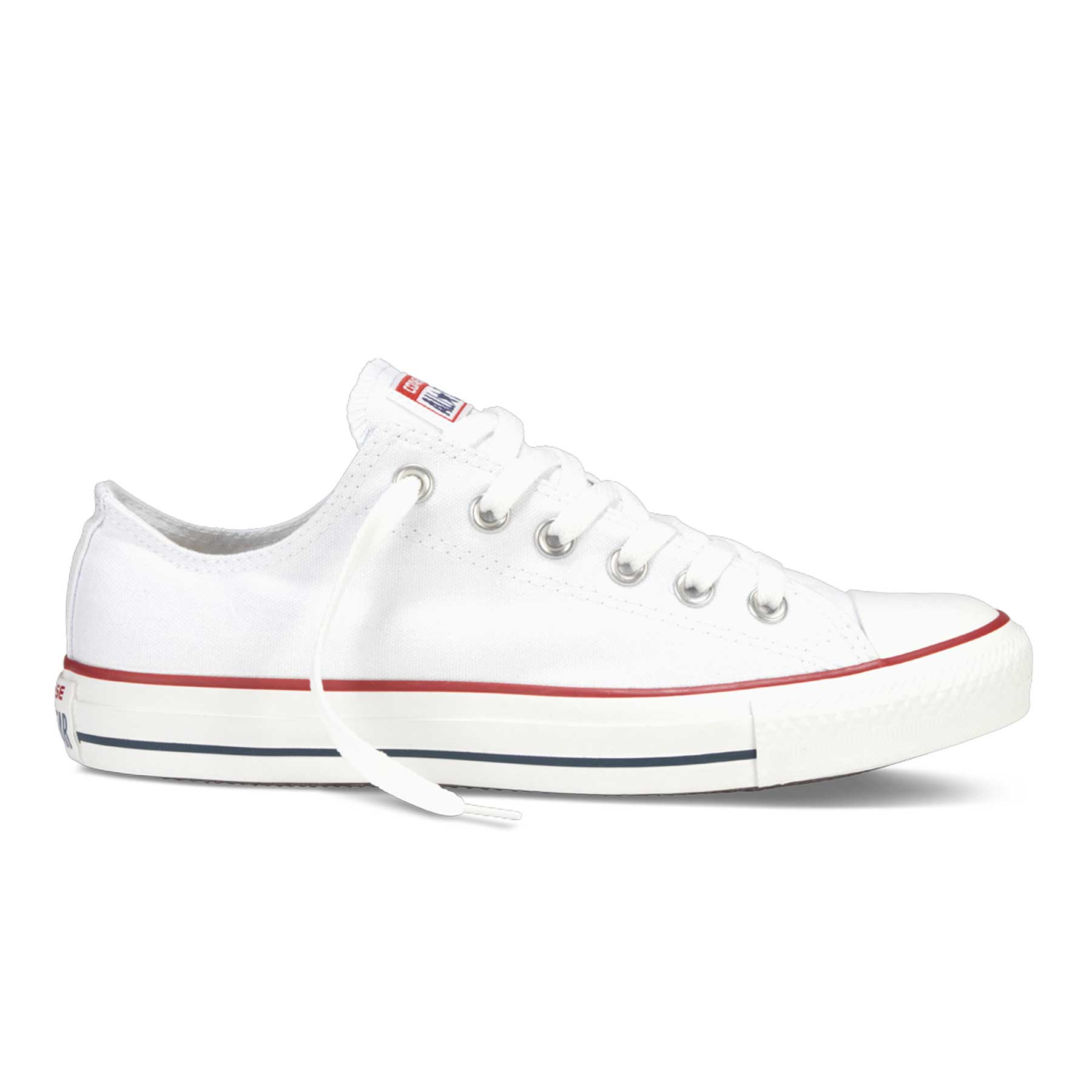 CHUCK TAYLOR ALL STAR OX BIANCHE