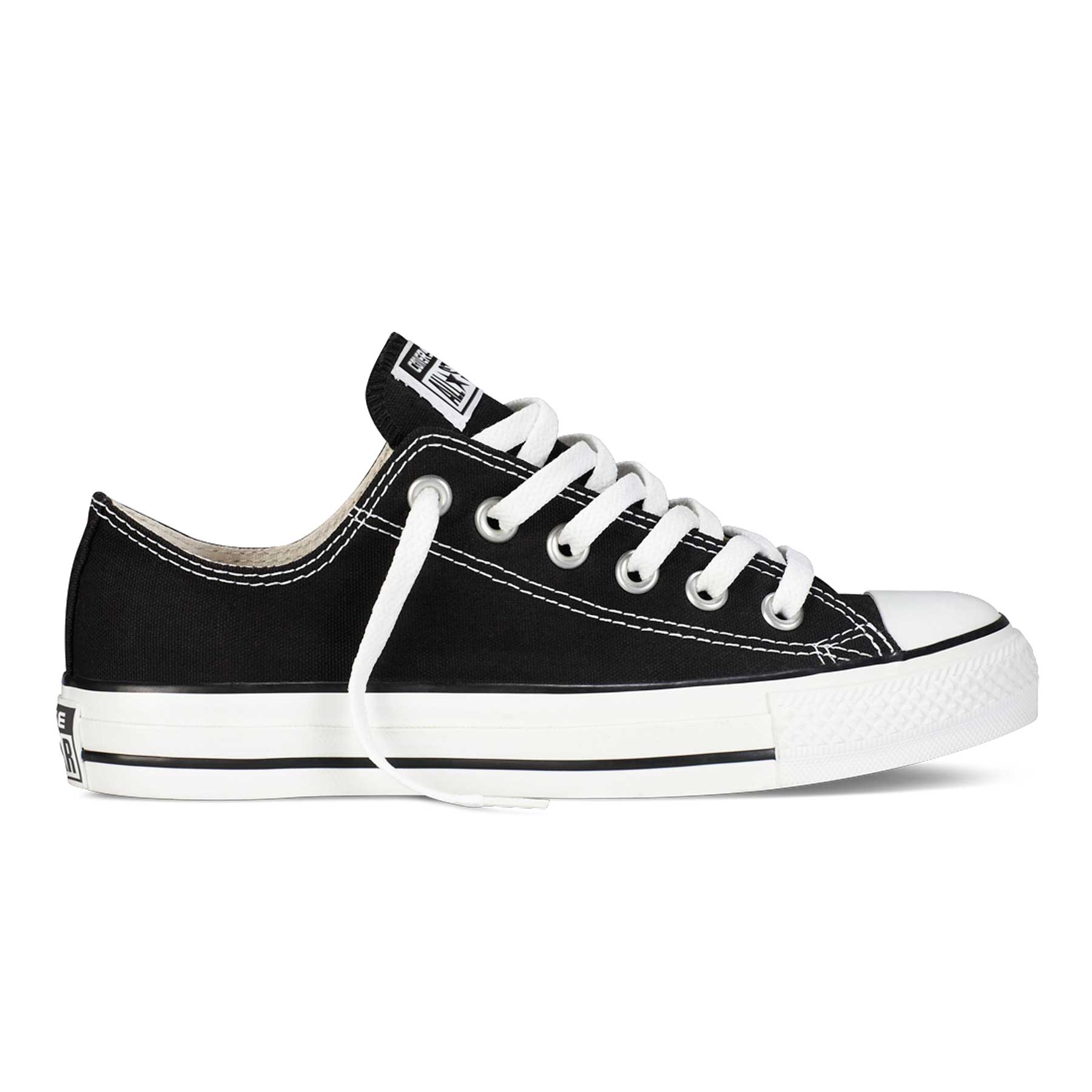 CHUCK TAYLOR ALL STAR OX NERE