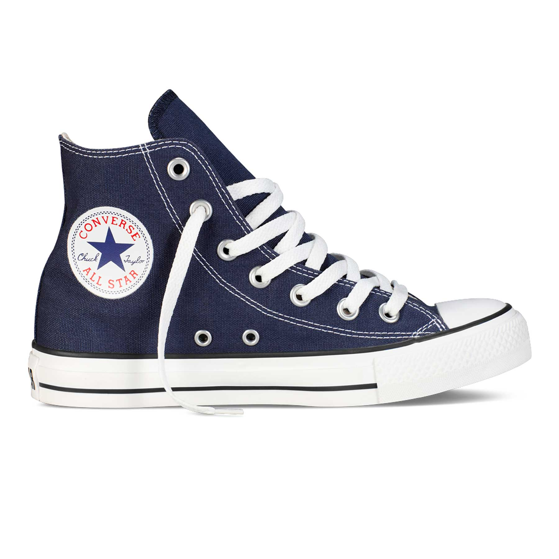 CHUCK TAYLOR ALL STAR HI BLU
