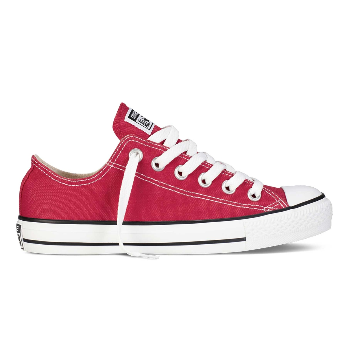 CHUCK TAYLOR ALL STAR OX ROSSE