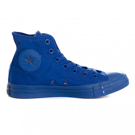 All Star Hi blu Monochrome