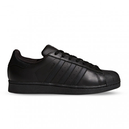 Superstar total black