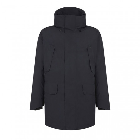 PARKA IN GORE-TEX RECYCLED