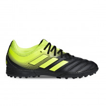 best loved bf5ae 851d9 ADIDAS COPA 19.3 TF BAMBINO