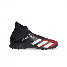 Adidas Ef1950 Predator 20.3 Tf Bambino Scarpe Calcio Bambino