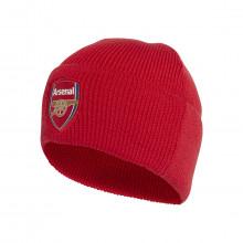 Adidas Eh5089 Beanie Arsenal Squadre Calcio Uomo