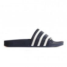 Adidas Originals 288022 Adilette Blu Tutte Ciabatte Uomo