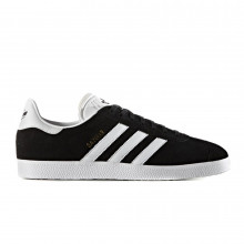Adidas Originals Bb5476 Gazelle Nere Tutte Sneaker Uomo