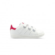 finest selection b17a5 c5252 Adidas Originals Bz0523 Stan Smith Velcro Baby Tutte Sneaker Baby