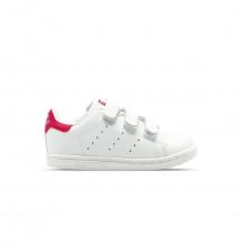 Adidas Originals Bz0523 Stan Smith Velcro Baby Tutte Sneaker Baby