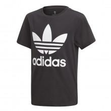 Adidas Originals Dv2905 T-shirt Trefoil Bambino Abbigliamento Bambino