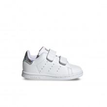 Adidas Originals Ee8485 Stan Smith Velcro Baby Tutte Sneaker Baby